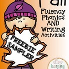 Thanksgiving FALL Activities