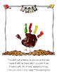 Thanksgiving Turkey (handprint activity)
