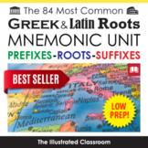 Greek and Latin Roots: Mnemonic Unit