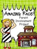 The AMAZING RACE Parent Involvement Project