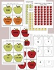 The Apple Core of Math! Kindergarten Math