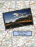The Bean Trees: ROAD TRIP PROJECT