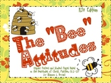The Beatitudes KJV (Song, Posters, Coloring Sheets, and Wr