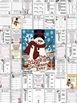 The Biggest Snowman Ever ~ A Winter Book Activity Unit