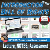 The Bill of Rights Introduction Lecture Power Point