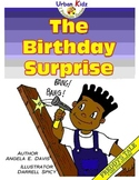 """""""THE BIRTHDAY SURPRISE"""" -CHARACTER EDUCATION SERIES - CARING"""