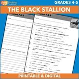 The Black Stallion Bundle