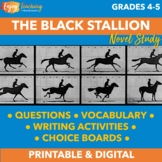 The Black Stallion Bundle