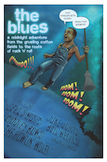 The Blues comic book 10-pack: exploring black history and