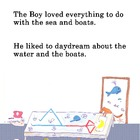 The Boy Who Loved Boats