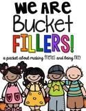 The Bucket Filling, Friendship Club