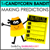 The Candy Corn Bandit - A Making Predictions Activity
