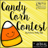The Candy Corn Contest Novel Unit and Guided Reading Pack