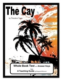 Cay  Whole Book Test