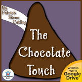 The Chocolate Touch Teaching Novel Study CD