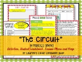 """The Circuit"" by Francisco Jimenez Activity Quest"