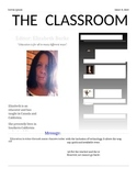 The Classroom-A Magazine