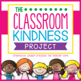 The Classroom Kindness Project
