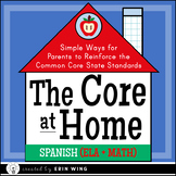 The Core at Home (Spanish Version)