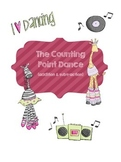Addition & Subtraction: The Counting Point Dance