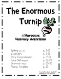 The Enormous Turnip (Harcourt)