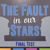 The Fault In Our Stars Test