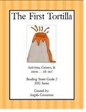 The First Tortilla Reading Street Grade 2 2011 & 2013 Series