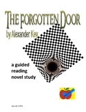 The Forgotten Door guided reading plan