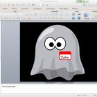The Ghost of John (Song) Powerpoint X