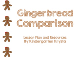 """The Gingerbread Baby"" & ""The Gingerbread Man"" Comparison"