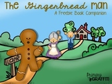 The Gingerbread Man {Book Companion Freebie}