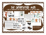 The Gingerbread Man: Customs and Celebrations from around