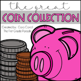 The Great Coin Collection