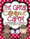 The Great Cookie Caper: An Introduction to Inferring & Con