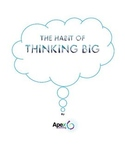 The Habit of Thinking Big - Semesters 1 & 2 Journal Prompts