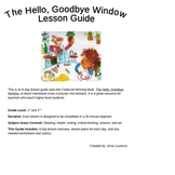 The Hello, Goodbye Window Lesson Guide
