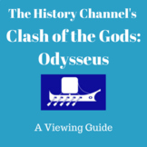 """The History Channel's """"Clash of the Gods""""--Odysseus"""