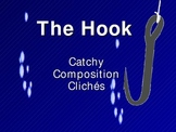 "The ""Hook"" in Writing Powerpoint"