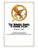The Hunger Games Chapter 1 Quiz