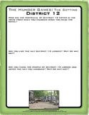 The Hunger Games Setting: District 12 Movie Comparison