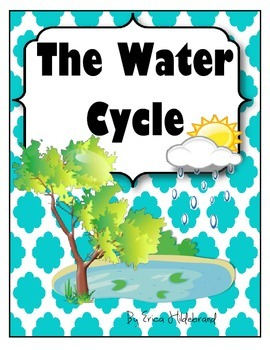 The Hydrological{water}Cycle