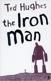 The Iron Man by Ted Hughes - Plot Summary Cloze Format