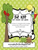 The Kite:  Story Structure