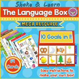 The Language Box - Mega Resource