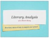 """The Lottery"" by Shirley Jackson- Literary Analysis & Plot Map"