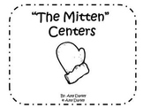 The Mitten Activities