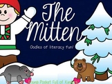The Mitten {Supplemental Material and Centers}