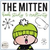 The Mitten {a mini book study}