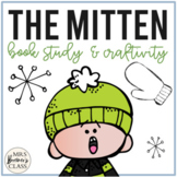 The Mitten {a book study}