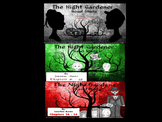 The Night Gardener Auxier Novel Study Chapters 1 - 56 SPED/ELD